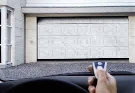 Electric Garage Door Edmonds