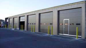 Commercial Garage Door Repair Edmonds